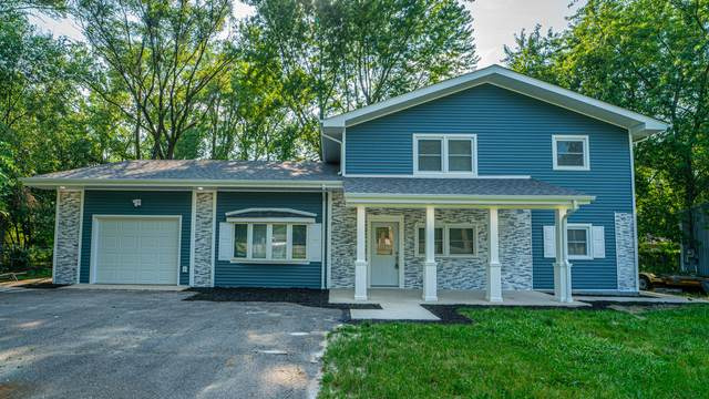 2138 Dombey Road, Portage, IN 46368 (MLS #11167216) :: Suburban Life Realty