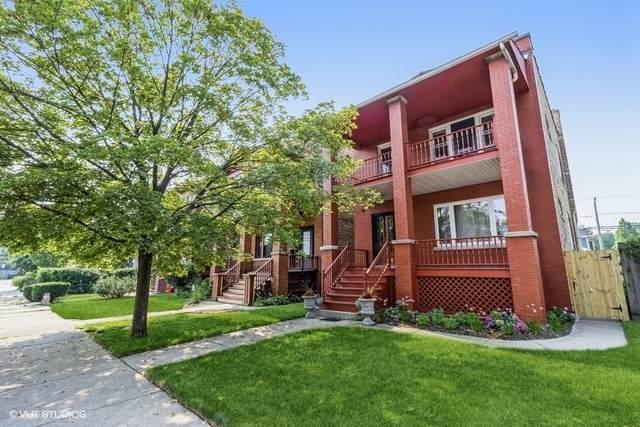 4021 W Grace Street, Chicago, IL 60641 (MLS #11167223) :: Littlefield Group