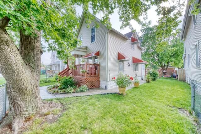 15 N 7th Avenue, Maywood, IL 60153 (MLS #11167224) :: O'Neil Property Group