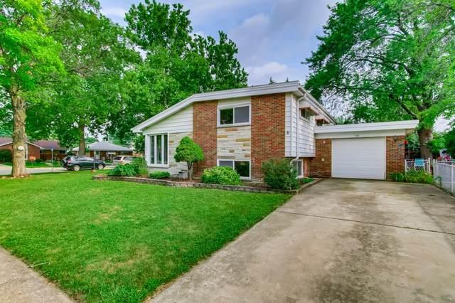 2310 Mayfair Avenue, Westchester, IL 60154 (MLS #11167229) :: Angela Walker Homes Real Estate Group