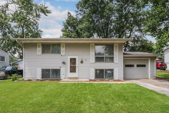 1312 Pinehurst Drive, Bloomington, IL 61704 (MLS #11167244) :: Suburban Life Realty