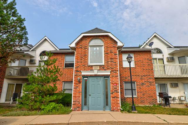 1371 Cunat Court 1B, Lake In The Hills, IL 60156 (MLS #11167256) :: Helen Oliveri Real Estate
