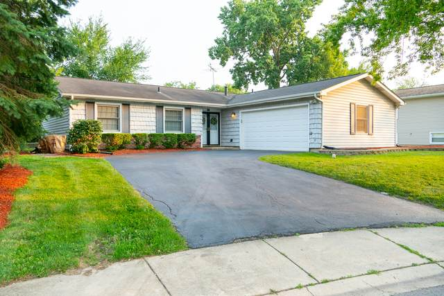 117 Monticello Circle, Bolingbrook, IL 60440 (MLS #11167262) :: O'Neil Property Group