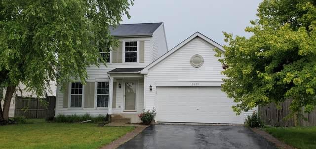 2609 Sierra Avenue, Plainfield, IL 60586 (MLS #11167264) :: O'Neil Property Group