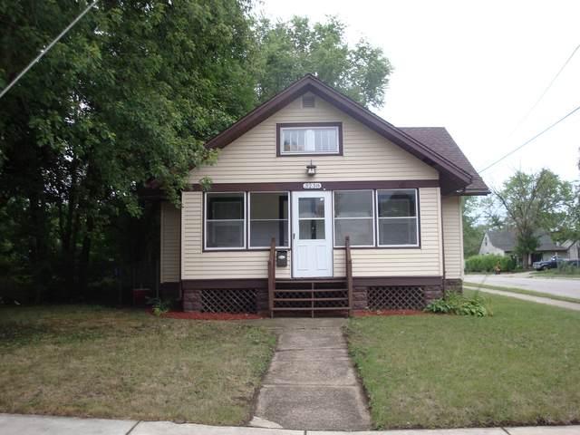 3238 Arline Avenue, Rockford, IL 61101 (MLS #11167265) :: Carolyn and Hillary Homes