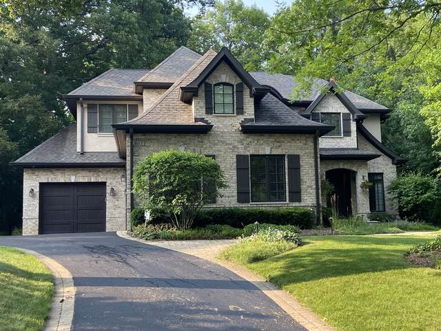 663 Hill Street, Highland Park, IL 60035 (MLS #11167267) :: Littlefield Group
