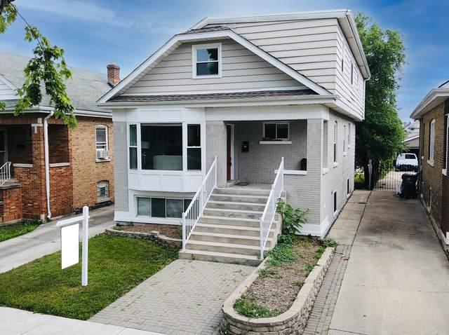 7851 45th Street, Lyons, IL 60534 (MLS #11167271) :: O'Neil Property Group