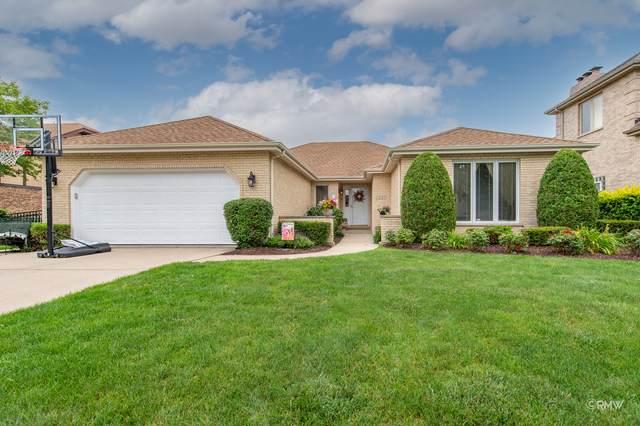 1227 N Ashley Lane, Addison, IL 60101 (MLS #11167279) :: O'Neil Property Group