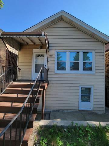 1823 W 34th Street, Chicago, IL 60608 (MLS #11167288) :: O'Neil Property Group