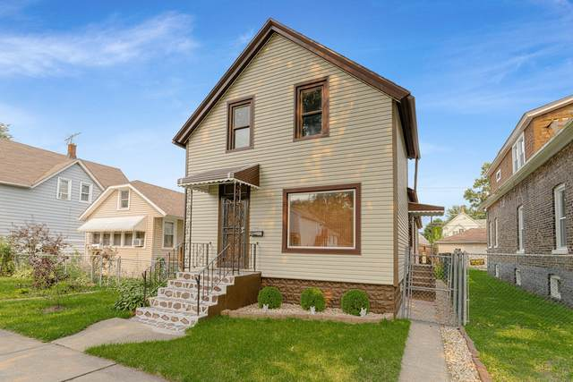 13415 Ann Street, Blue Island, IL 60406 (MLS #11167298) :: O'Neil Property Group