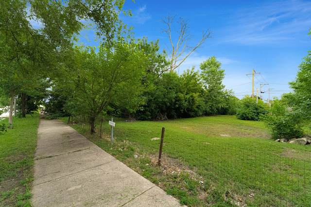 1417 W 120th Street, Chicago, IL 60643 (MLS #11167300) :: O'Neil Property Group
