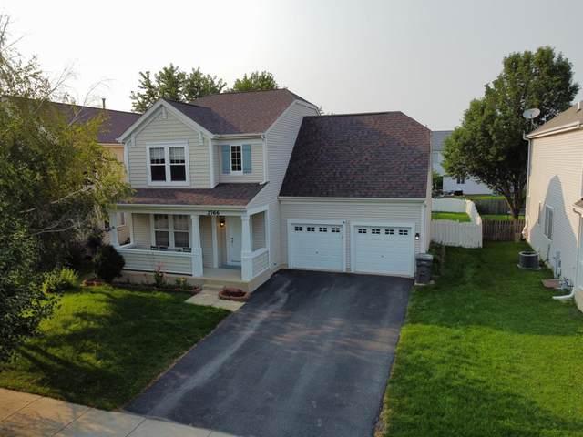 2766 Savoy Ln, Montgomery, IL 60538 (MLS #11167301) :: O'Neil Property Group