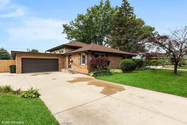 616 N Hawk Street, Palatine, IL 60067 (MLS #11167305) :: O'Neil Property Group