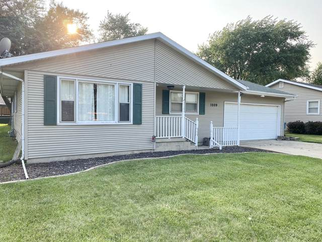 1009 Cardinal Drive, Bradley, IL 60915 (MLS #11167321) :: Carolyn and Hillary Homes
