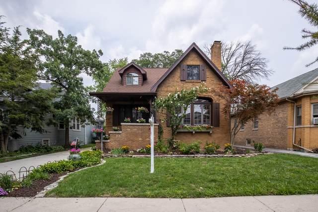 6085 N Newburg Avenue, Chicago, IL 60631 (MLS #11167325) :: RE/MAX Next
