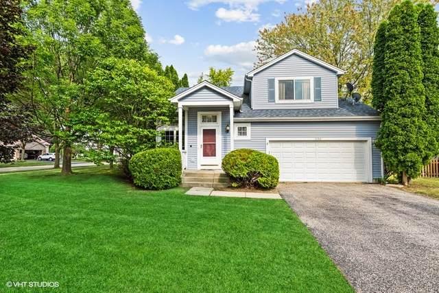 1190 Halfmoon Gate, Lake In The Hills, IL 60156 (MLS #11167328) :: Helen Oliveri Real Estate