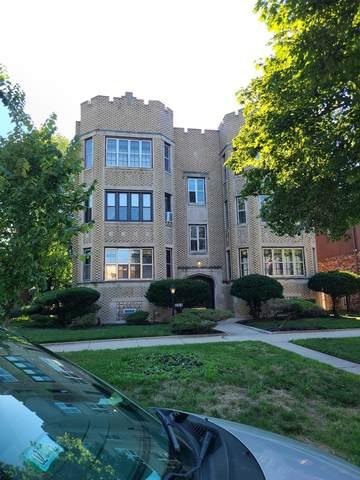 8232 S Michigan Avenue 2S, Chicago, IL 60619 (MLS #11167332) :: O'Neil Property Group