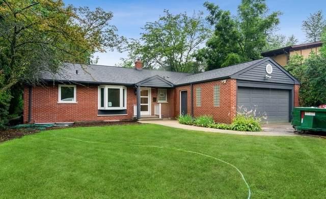 570 Rambler Lane, Highland Park, IL 60035 (MLS #11167348) :: Littlefield Group