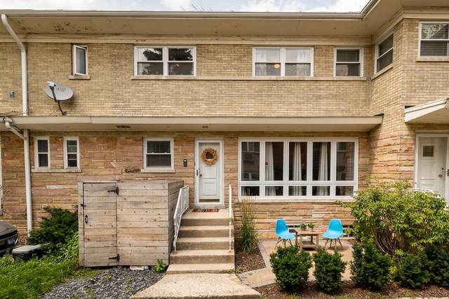 1543 Franklin Avenue A, River Forest, IL 60305 (MLS #11167349) :: O'Neil Property Group
