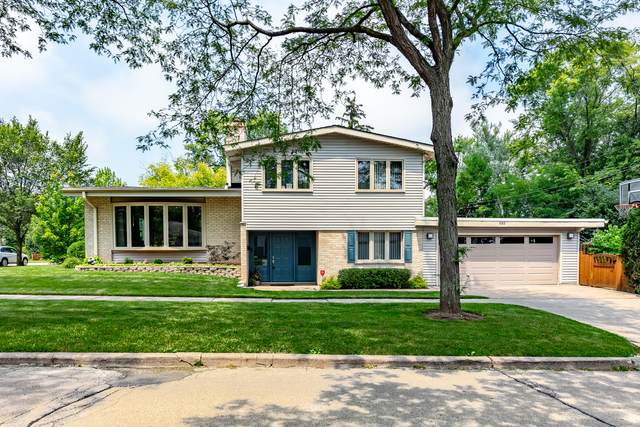 685 Highland Place, Highland Park, IL 60035 (MLS #11167351) :: Littlefield Group