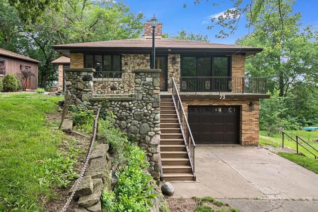 73 Riverside Drive, Yorkville, IL 60560 (MLS #11167356) :: Ani Real Estate