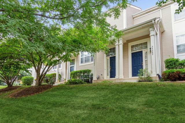34384 N Aster Court, Round Lake, IL 60073 (MLS #11167360) :: O'Neil Property Group