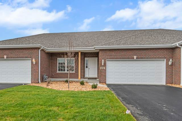 850 Oriole Drive, Peotone, IL 60468 (MLS #11167365) :: The Wexler Group at Keller Williams Preferred Realty
