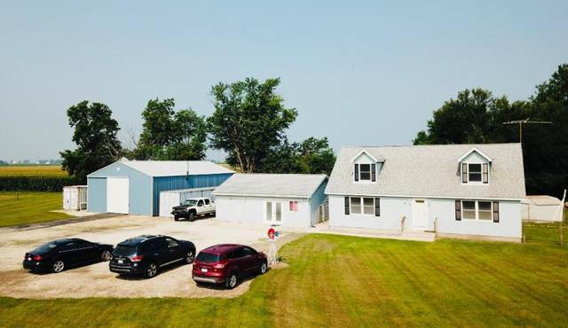 100 North Street, Union Hill, IL 60969 (MLS #11167371) :: Carolyn and Hillary Homes