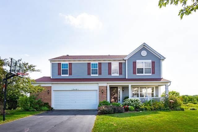 13491 Victoria Lane, Beach Park, IL 60083 (MLS #11167376) :: Suburban Life Realty