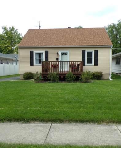 906 Douglas Street, Morris, IL 60450 (MLS #11167377) :: O'Neil Property Group