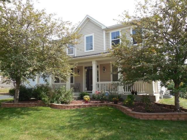 393 Fountain Avenue, Elgin, IL 60124 (MLS #11167382) :: Suburban Life Realty