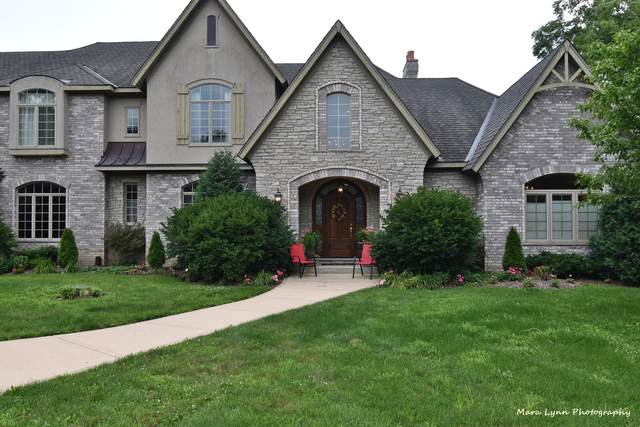 33W949 Army Trail Road, Wayne, IL 60184 (MLS #11167401) :: Carolyn and Hillary Homes