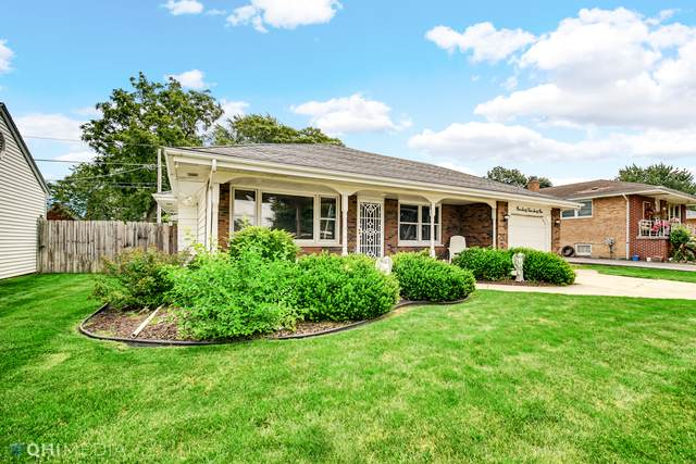 16461 Louis Avenue, South Holland, IL 60473 (MLS #11167408) :: O'Neil Property Group