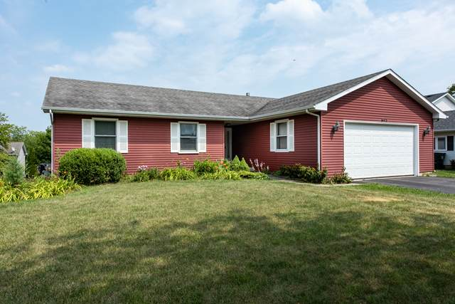 643 Penn Boulevard, Lindenhurst, IL 60046 (MLS #11167409) :: O'Neil Property Group