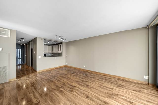 3660 N Lake Shore Drive #3605, Chicago, IL 60613 (MLS #11167414) :: Carolyn and Hillary Homes