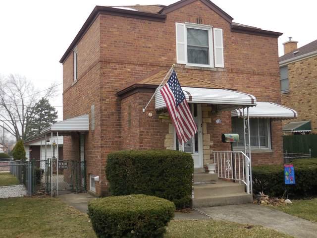 2629 Oak Street, Franklin Park, IL 60131 (MLS #11167426) :: O'Neil Property Group