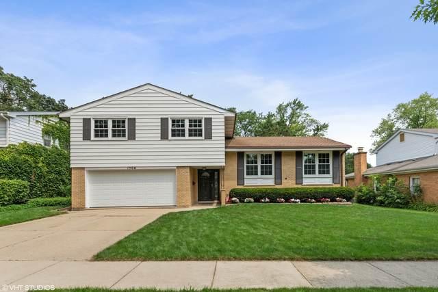 1506 E Sunset Terrace, Arlington Heights, IL 60004 (MLS #11167427) :: Littlefield Group