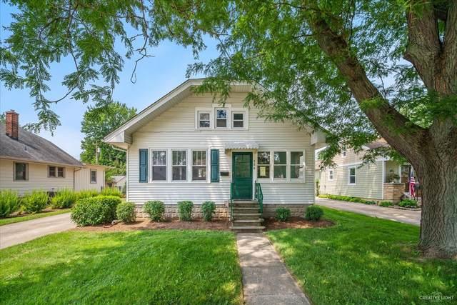 126 Nebraska Street, Geneva, IL 60134 (MLS #11167428) :: O'Neil Property Group