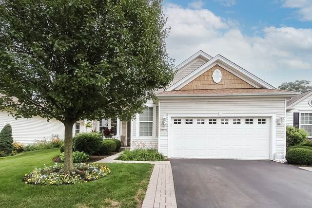 12826 Oak Grove Drive, Huntley, IL 60142 (MLS #11167432) :: O'Neil Property Group