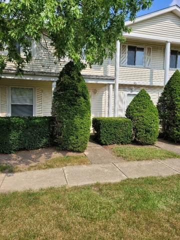 419 Hallmark Lane #419, Bolingbrook, IL 60440 (MLS #11167437) :: O'Neil Property Group