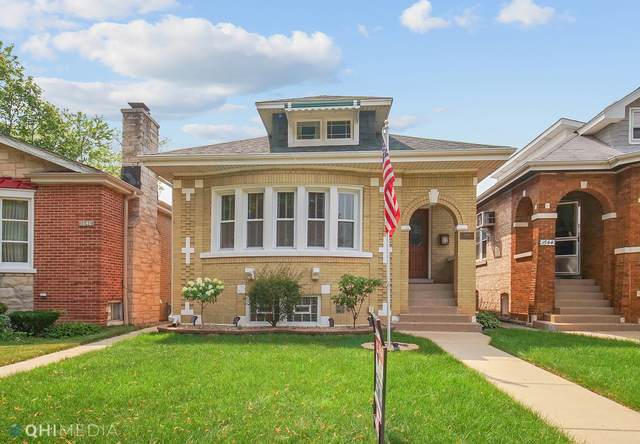 1646 Wenonah Avenue, Berwyn, IL 60402 (MLS #11167446) :: O'Neil Property Group