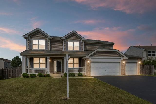 34180 N Trillium Way, Round Lake, IL 60073 (MLS #11167451) :: O'Neil Property Group