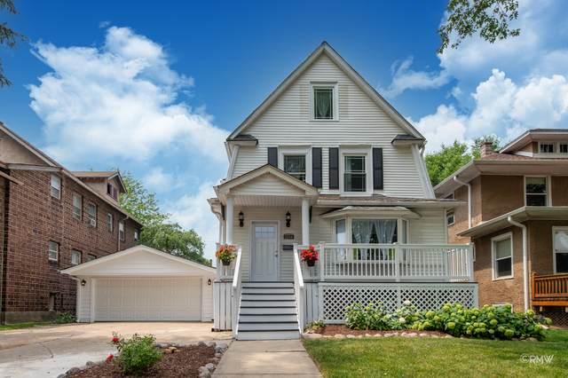3244 Maple Avenue, Berwyn, IL 60402 (MLS #11167455) :: O'Neil Property Group