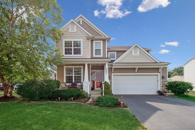 1801 Powers Road, Woodstock, IL 60098 (MLS #11167473) :: O'Neil Property Group