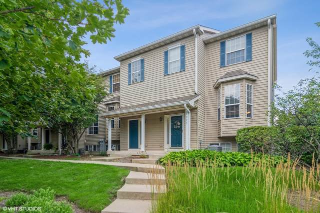 1315 Chestnut Lane, Yorkville, IL 60560 (MLS #11167477) :: Carolyn and Hillary Homes