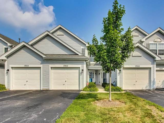 17852 W Braewick Road, Gurnee, IL 60031 (MLS #11167482) :: Lux Home Chicago