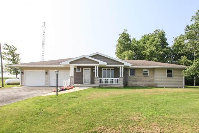31799 E 1800 North Road, Colfax, IL 61728 (MLS #11167486) :: O'Neil Property Group
