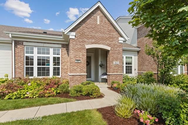 2622 Avondale Circle, Naperville, IL 60564 (MLS #11167488) :: O'Neil Property Group