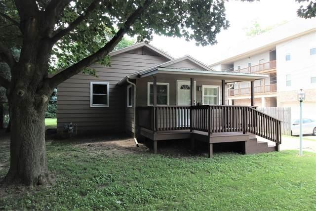 915 Morgan Street, Normal, IL 61761 (MLS #11167495) :: O'Neil Property Group