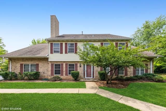 1441 Laurel Oaks Drive, Streamwood, IL 60107 (MLS #11167496) :: Suburban Life Realty